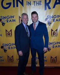 Joe Everett Michaels and Todd Adamson Photo (2019-04-24)