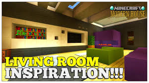 Minecraft Living Room Designs Minecraft Living Room Inspiration Living Room Designs Ideas
