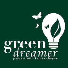 Green Dreamer: Sustainability From Ideas to Life with Eco Pioneers, Revolutionary Thinkers, Leading Creatives