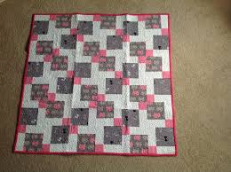 19 best Project Linus UK Quilts and Blanket images on Pinterest ... & Disappearing 9 patch quilt for Project Linus UK Adamdwight.com