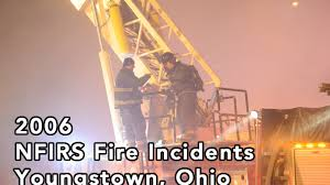 2006 National Fire Incident Reporting System Nfirs Report