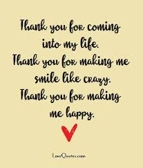 Thank You Quotes For Him Adorable 48 Thank You Quotes Quotes Pinterest Forever Grateful