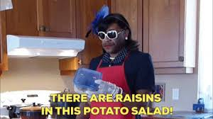 Check spelling or type a new query. Raisins In This Potato Salad Gifs Get The Best Gif On Giphy