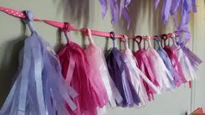 how to make girly things out of paper tissue paper maggie wallace faith wellness