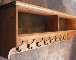 Wooden Wall Coat Rack Hooks Coat Rack Peg Board Coat Hooks Wall Mount Wood For Entry Hall 70