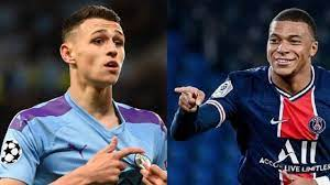 PSG vs Manchester City: Date and time of the 2021 Champions League  semifinal