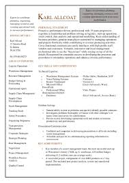 karl allcoat cv