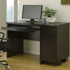 basic office desk. Chilton Basic Office Desk With Drawer Modern-home-office-accessories I