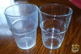 comparison of glasses