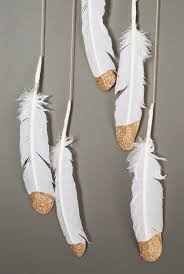 freebies gold feather prints feather decor ideas