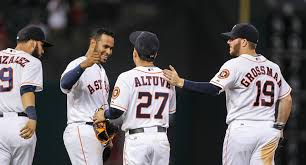 Houston Astros Depth Chart Houston Astros 2015 End Of Season Rosterresource Com