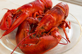 How To Boil Lobster And Lobster Steaming Instructions Cape
