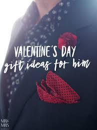 valentine s day gifts men s style mmr