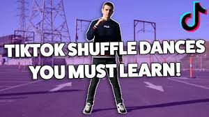 tiktok shuffle dances you must learn