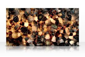 fossilized smoly quartz fossilized smoky quartz backlit