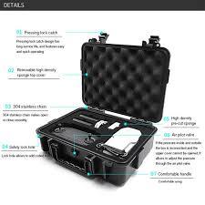 <b>STARTRC</b> 1106639 Masonry Texture <b>ABS Sealed</b> Waterproof Box ...