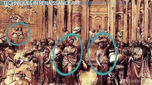 materials techniques of renaissance art lesson transcript study com