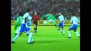 Palmeiras 4x4 Santo André - Copa do Brasil 2004 - YouTube