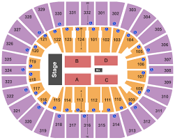 Smoothie King Center Concert Seating Chart Cher Smoothie King Center Tickets Red Hot Seats