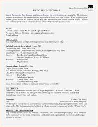 Photo On Resume In Career Portfolio Lovely Free Download 48
