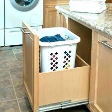 bathroom laundry bin hamper bathroom laundry basket ideas innovative built in door mounted cabinet or bathroom laundry