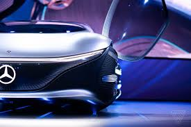 New mercedes eqs price and release date. Mercedes Benz Unveils An Avatar Themed Concept Car With Scales The Verge