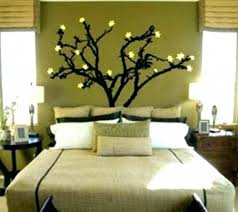 creative bedroom paint ideas of cool