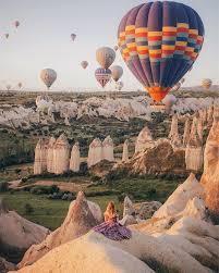 Cappadocia, Turkey | Каппадокия, Каппадокия турция, Путешествия