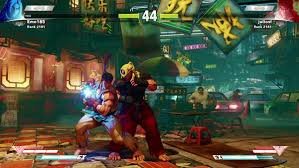 street fighter v review ps4 rice digital rice digital