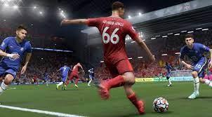 FIFA 22: Ab dem 1. Oktober zu haben