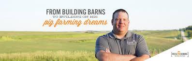 Lifelong Dream Farmer Fulfills Lifelong Dream On Growing Operation