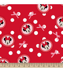 Minnie Mouse Pattern Best Decorating Ideas