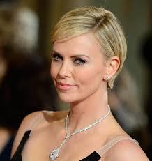 Fijne Filmmevrouw Charlize Theron Miss Movie