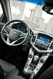 2011 Chevy Cruze LTZ - Automobile Magazine