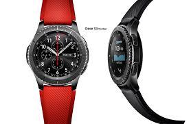 Design S3 Design Samsung Gear S3 The Official Samsung Galaxy Site