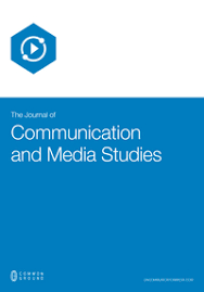 Communication Media Journal Communication And Media Studies Research Network
