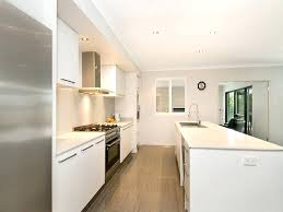 galley kitchen designs modern ideas small with white cabinets small galley kitchens designs97 designs