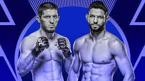 UFC Fight Night takeaways - Islam ...