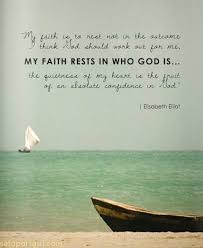 Jim Elliot Quotes 38 Awesome Faith Is In Who God Is Not About What Happens It's All About