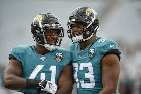 Jaguars Release Unofficial Depth Chart Heading Into Week 1