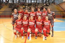 Derby spettacolo al PalaPellini, il Perugia femminile ...