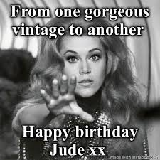 barbarella birthday Memes via Relatably.com