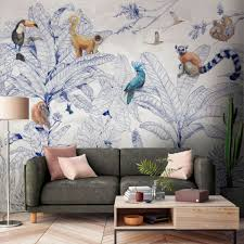 8 Noteworthy Wallpaper Stores in ...