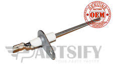 goodman furnace flame sensor. *new* factory oem 0130f00010 goodman / janitrol gas furnace flame sensor
