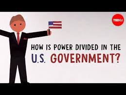 Checks And Balances Chart Answer Key How Is Power Divided In The United States Government