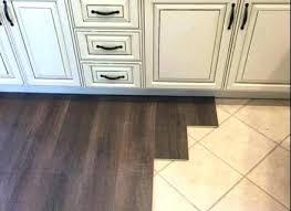 installing vinyl flooring over ceramic tile new tiles looks like