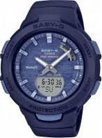 <b>Casio BSA</b>-B100AC-<b>2A</b> – купить наручные <b>часы</b>, сравнение цен ...