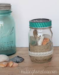 Decorative Jars Ideas Best 100 DIY Easy And Cheap Mason Jar Projects 59