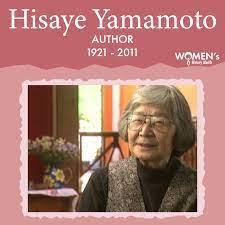 Who is Hisaye Yamamoto? Google Doodle ...