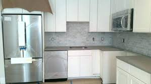 grey quartz countertops with oak cabinets kitchen home white countertop on